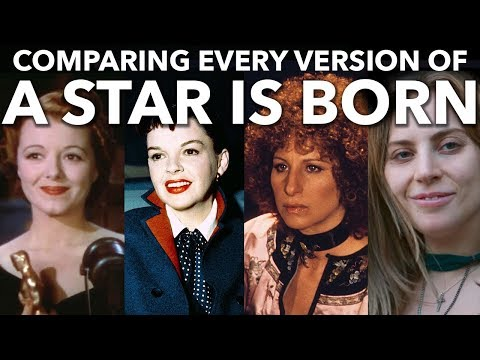 Comparing Every Version of A Star Is Born Mp3