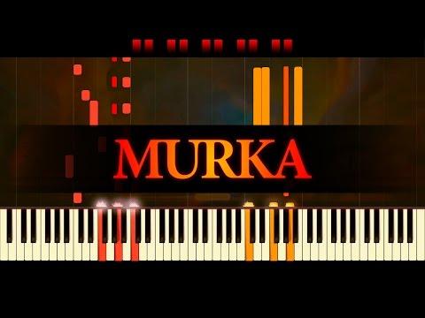 MURKA // Slava Makovsky (arr.)