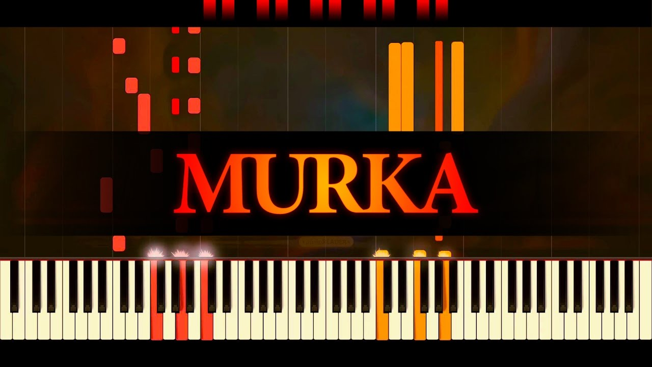 Download MURKA // Slava Makovsky (arr.)