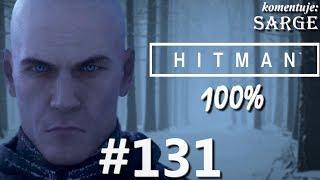 Zagrajmy w Hitman 2016 (100%) odc. 131 - Dezintegracja Zunino | Eskalacja