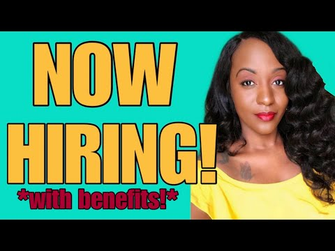 $24 Hourly Work From Home Job! ~ 9-18-19 (won't last)