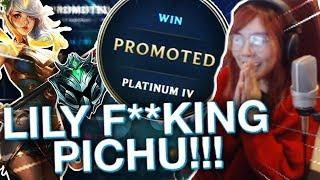 Download 【LoL】LilyplatCHUUU?! ~ Ft. JummyCHUUU (o^-^o) Mp3 and Videos