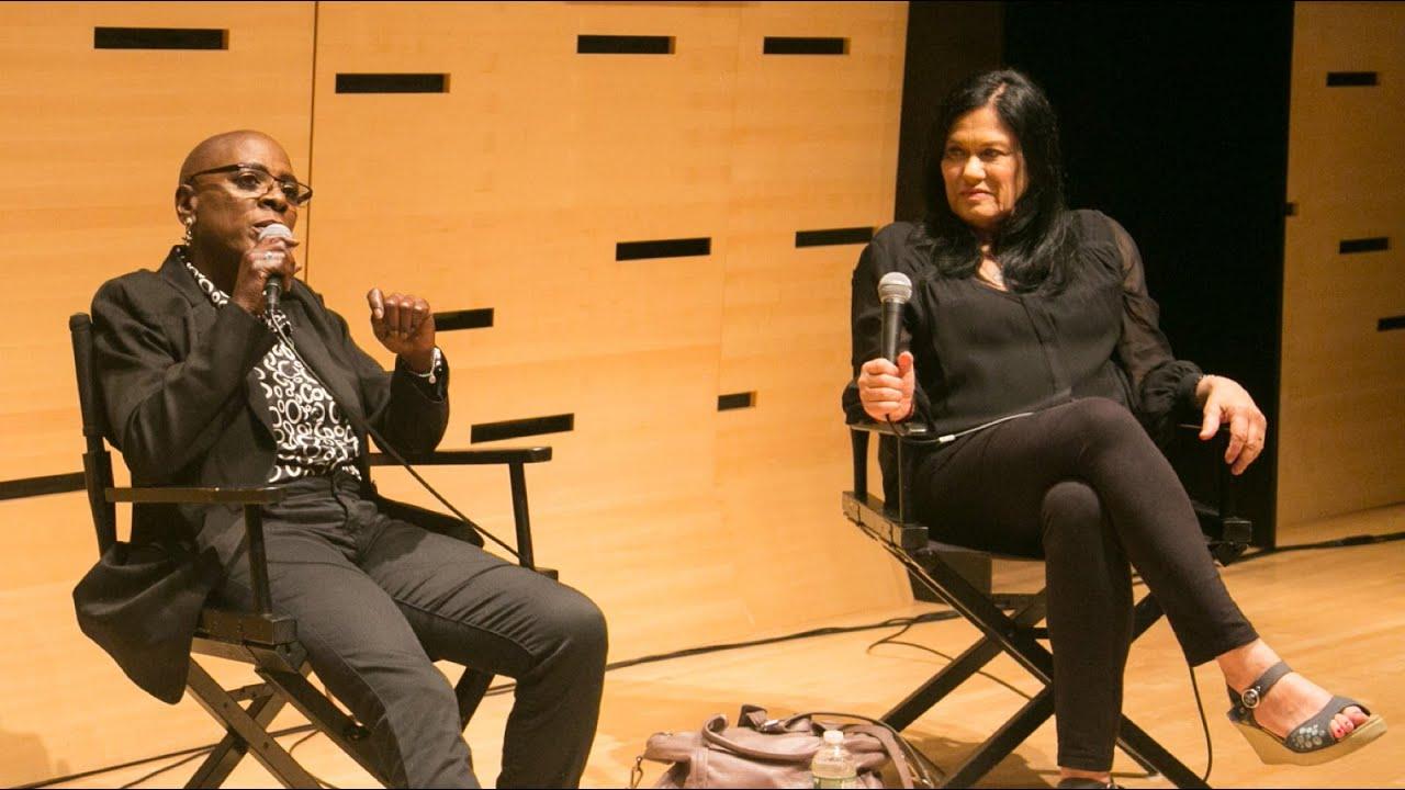 Film Society Talks | Barbara Kopple & Sharon Jones | 'Miss Sharon Jones!'