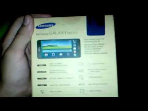 Samsung Galaxy Mega 2 Unboxing + Giveaway (OPEN)!