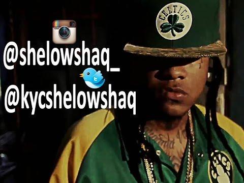 Shelow Shaq - Come To My Hood + No Me De Cotorra