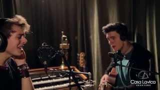 URBAN STRANGERS - Last Part [CASA LAVICA Sessions 21.10.2014] (Full HD)