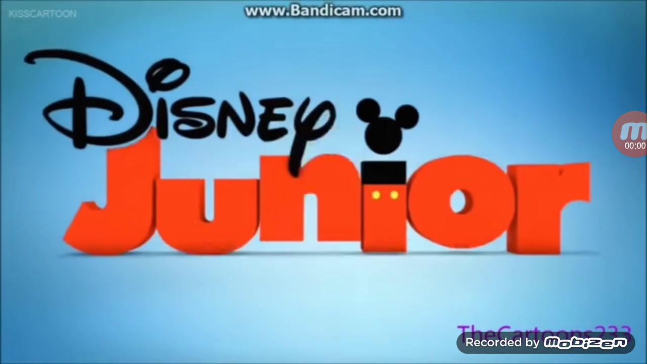 Disney Junior On Demand