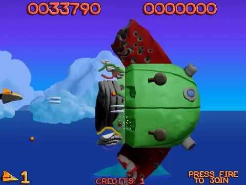 [PC] Platypus - Level 2 (Hard)  