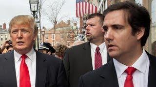 Briefing Room: Cohen revelation, border separations, shutdown, Trump meets with N.Korea negotiator thumbnail