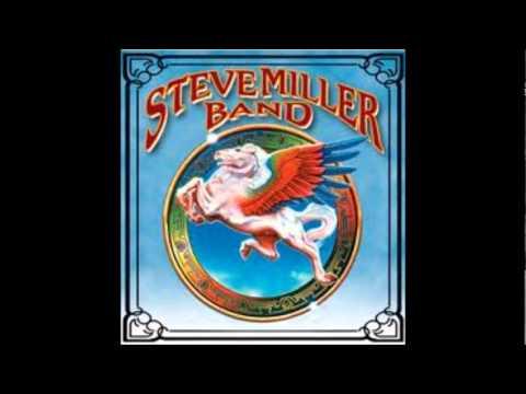 Steve Miller Band Serenade