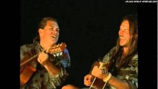 Coconut Pete & Lars Brunckhorst - Ponytails, Cocktails (live)