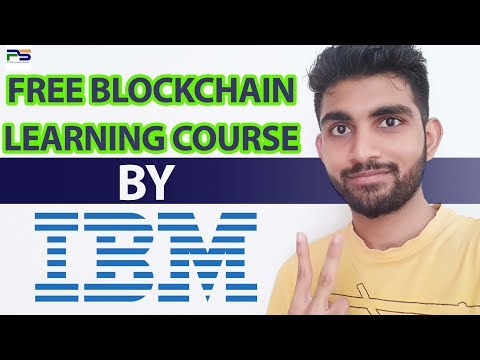 Blockchain Free Course By IBM Join Now - PIXELSNAPSHOT