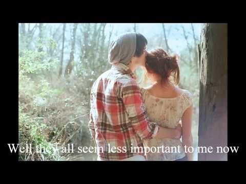 Love in the Present Tense by Chase Coy (w/ lyrics)