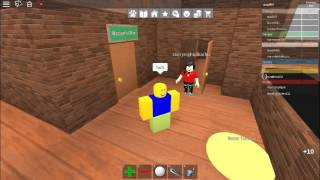 dumbest noob in roblox