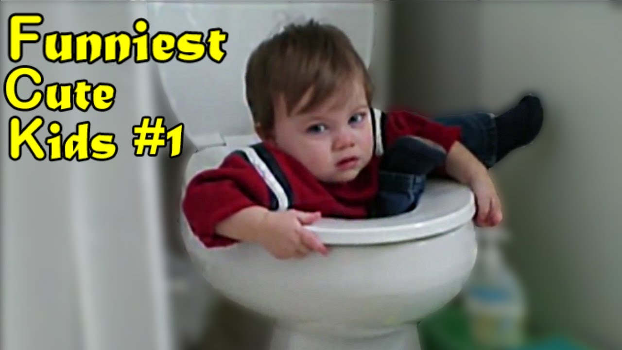 Funny Cute Kids Compilation 2017 (Part 1)