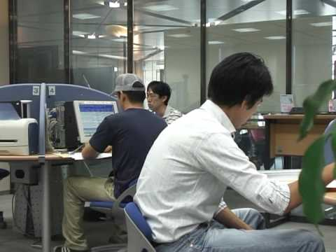 High unemployment among young people in Japan