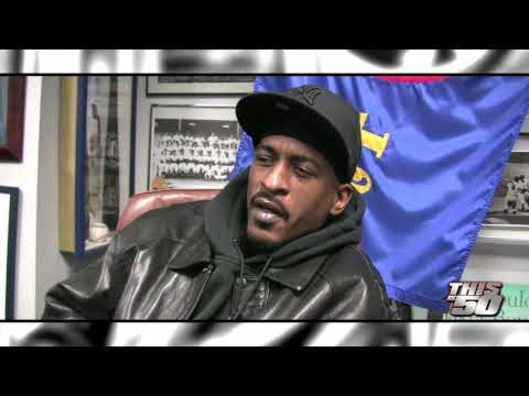 Thisis50 Interview With Rakim [Talks about Aftermath, his daughter, Eric. B & much more]