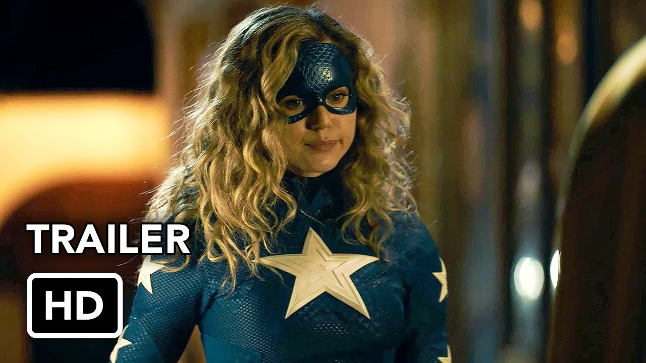 DC's Stargirl Season 2