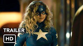 DC's Stargirl Season 2 Trailer (HD) Brec Bassinger Superhero series