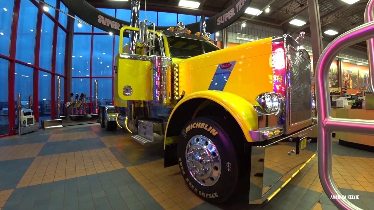 Iowa 80 - Didžiausias Pasaulyje Truckstopas, Reisas i Nebraska I , Amerika Kelyje #45