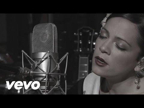 Natalia Lafourcade, Leonel García - Azul (En Vivo) ft. Leonel García