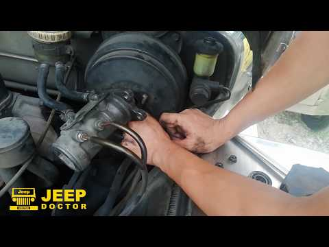 HARD BRAKE PEDAL ISSUE – HOW TO FIX?