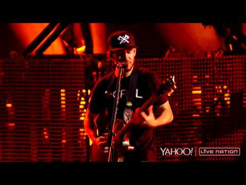 Linkin Park - Until It's Gone (Camden, Carnivores Tour 2014) HD