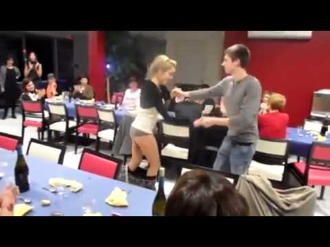 Prom Dress Surprise! from YouTube · Duration:  2 minutes 13 seconds