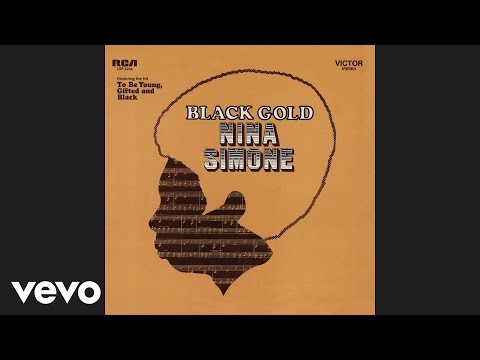 Nina Simone - West Wind (Audio)