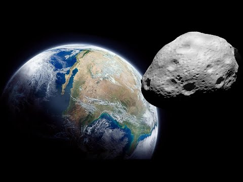 NASA Detects a 1 KM Rock Approaching Earth!