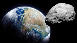 NASA Detects A 1 KM Rock Approaching Earth