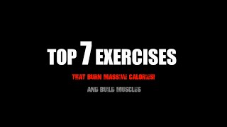 Best 7 Resistance Workout