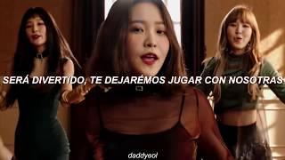 Download Lagu peek-a-boo — red velvet//sub español MV Mp3