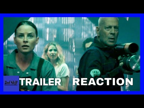 Breach Trailer #1 (2020) – (Trailer Reaction) The Second Shift Review
