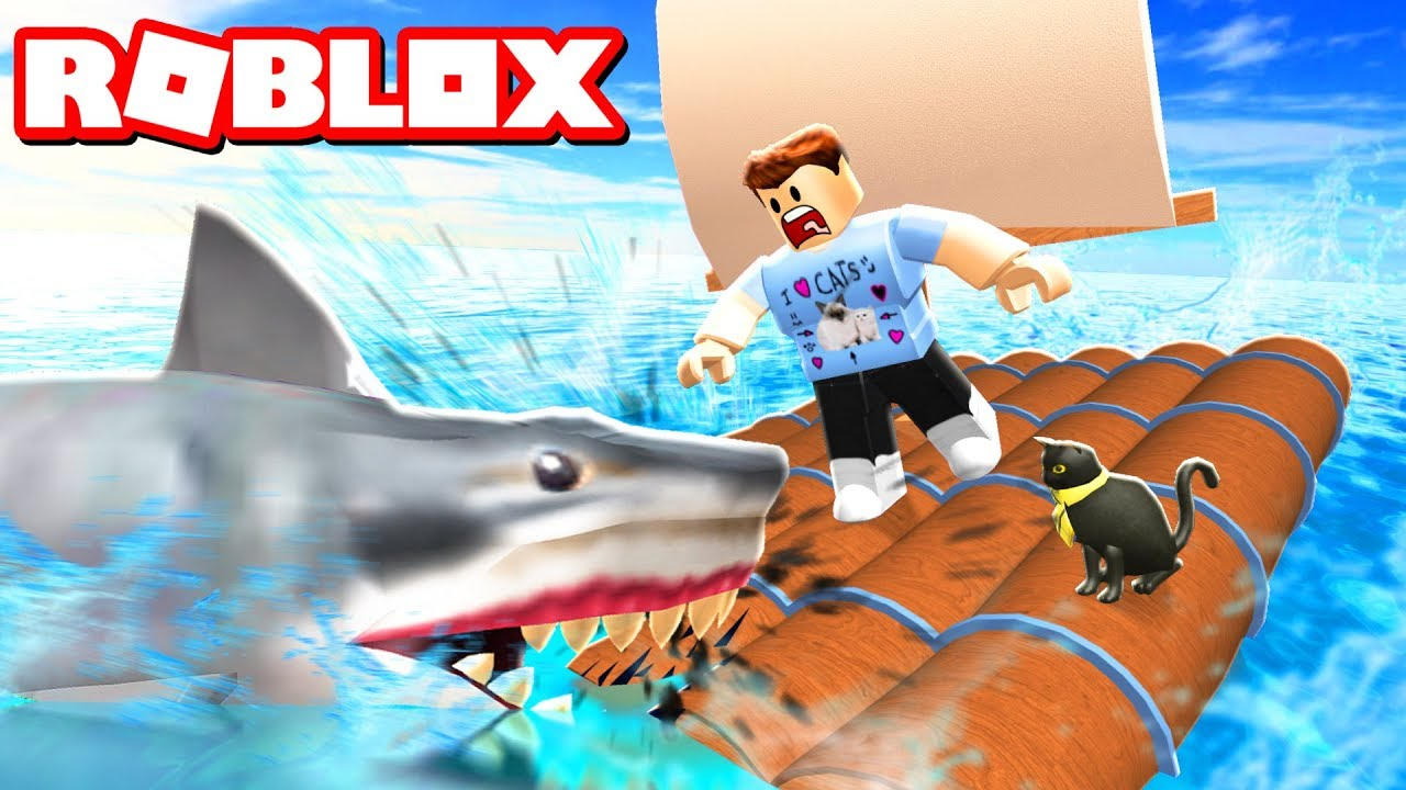 Roblox Shark Bite Youtube