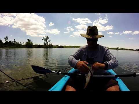 Banner Marsh Fishing