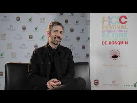 Malambo - El hombre bueno - Dir. Santiago Loza Entrevista Iván Fund