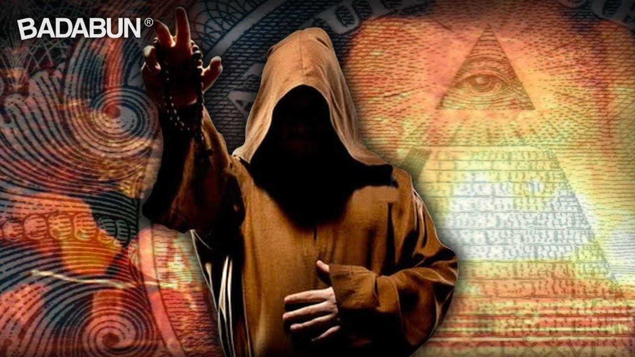 7 Sociedades secretas que controlan el mundo