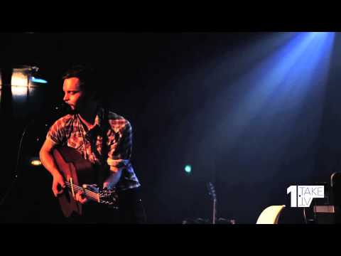 1Take.TV: The Tallest Man On Earth (Where do my bluebird fly)
