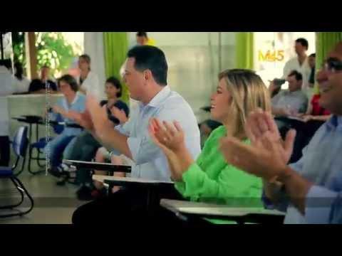 Marconi Perillo - Programa 01/10/2014