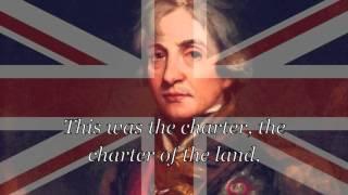 Patriotic Song: Rule Britannia!