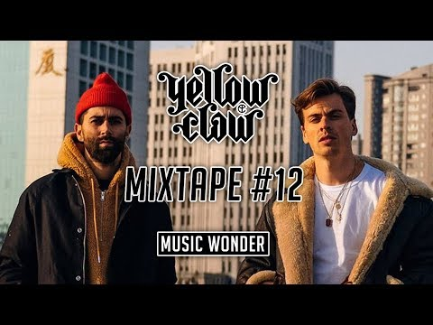 Yellow Claw Mixtape #12 [New Blood]