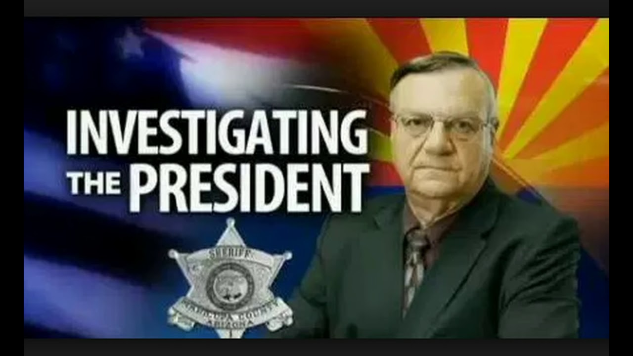 434 sheriff joe arpaio to announce revelation into obama birth 434 sheriff joe arpaio to announce revelation into obama birth certificate investigation 1betcityfo Gallery