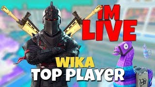 FORTNITE BATTLE ROYALE * JETPACK * LIVE STREAM PS4 | 786 WINS | 13K+ KILLS | Top Console Player
