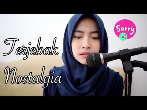 Raisa - Terjebak Nostalgia (cover) by IKATYAS