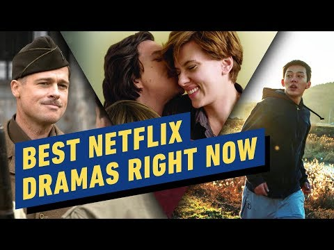 the-5-best-drama-movies-on-netflix-right-now