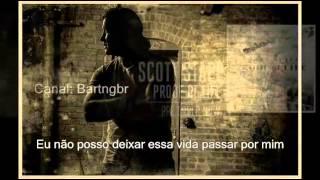 Scott Stapp Slow Suicide(legendado) 2013