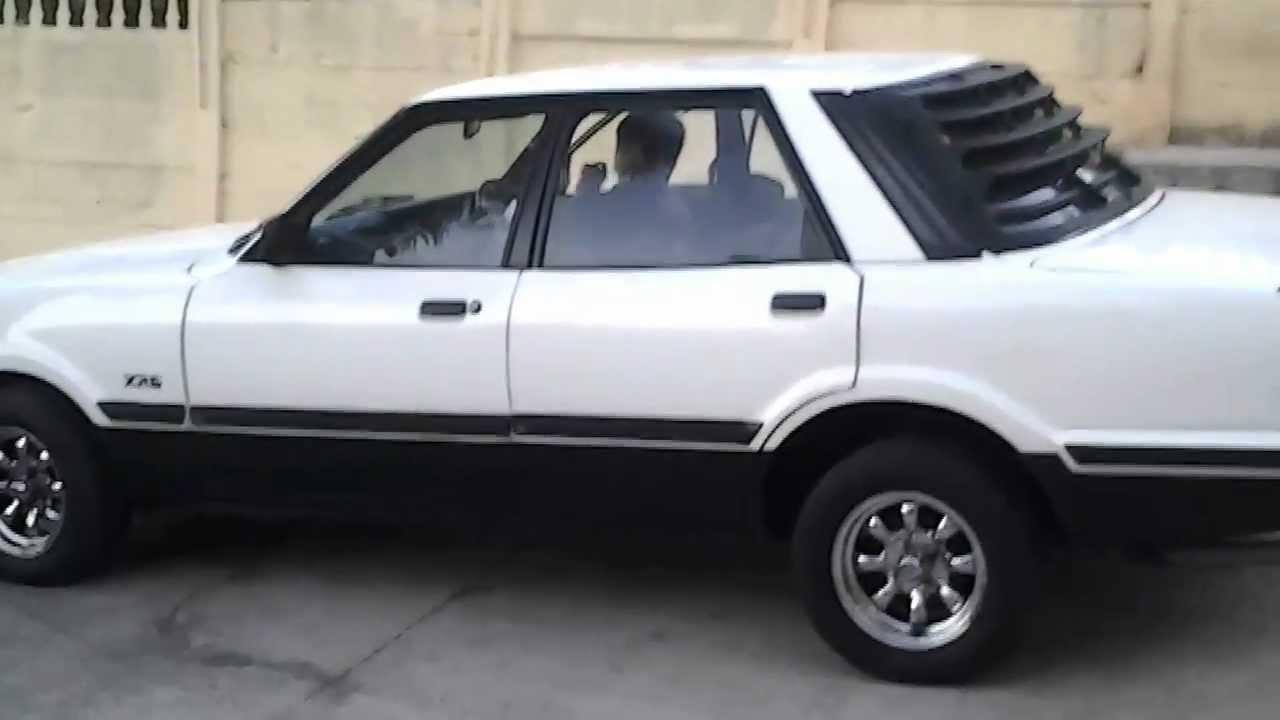 My Ford Xr6 Youtube