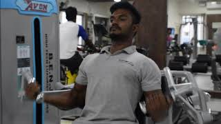 #healthdotcom#unisex#gym#biceps#workout#sakthi#2018