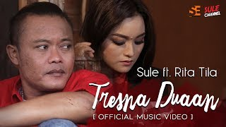 Gambar cover Sule ft. Rita Tila - Tresna Duaan (Official Music Video)